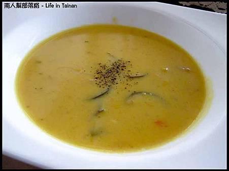 Ciao5-南瓜培根鮮蔬湯