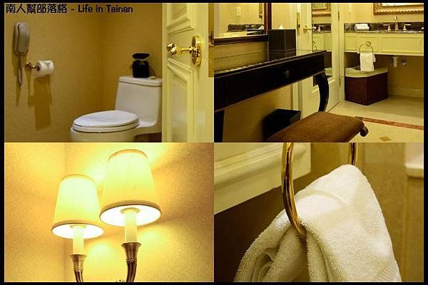 威尼斯人05-浴室06