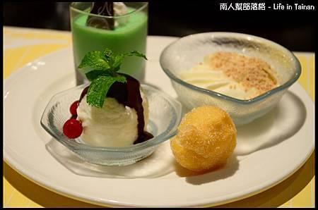 渢竹自助餐-蛋糕.甜品01