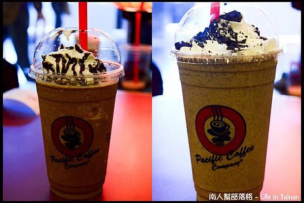 新濠天地Pacific Coffee-01