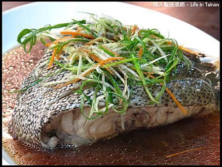海之味餐廳-魚肉