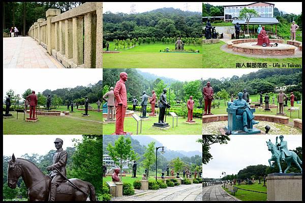 02.慈湖紀念雕塑公園-05