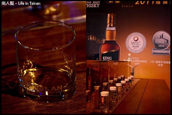 10.金車宜蘭威士忌酒堡-酒堡05