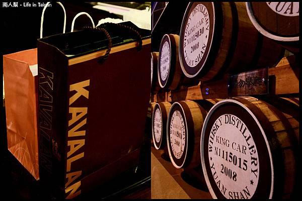 10.金車宜蘭威士忌酒堡-酒堡08