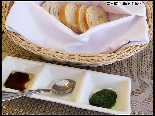 羅萊義法廚房-手工麵包