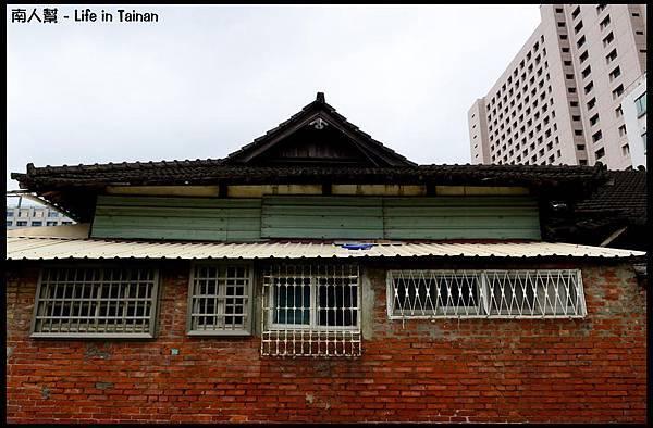 原臺南刑務所要道館-18