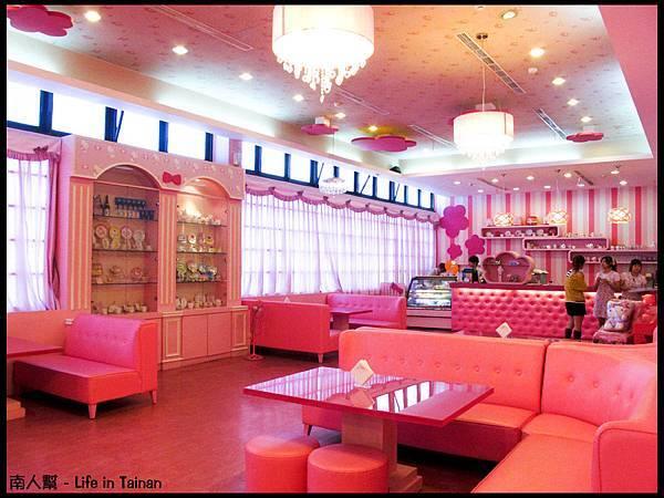 粉紅窩(左營店)-00