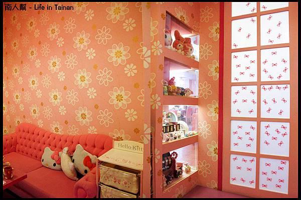粉紅窩(左營店)-02