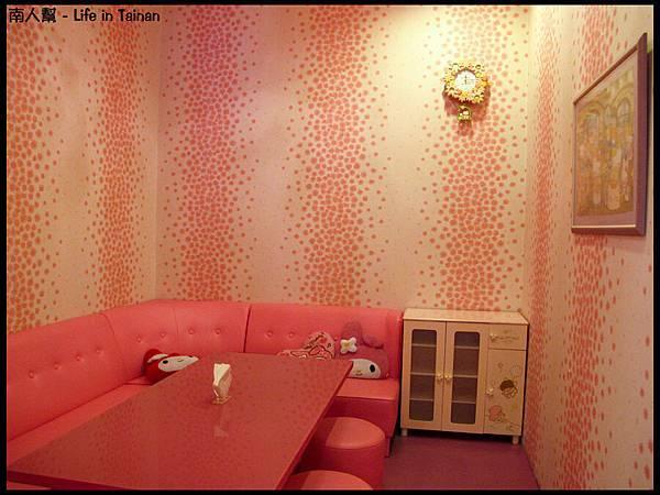粉紅窩(左營店)-03