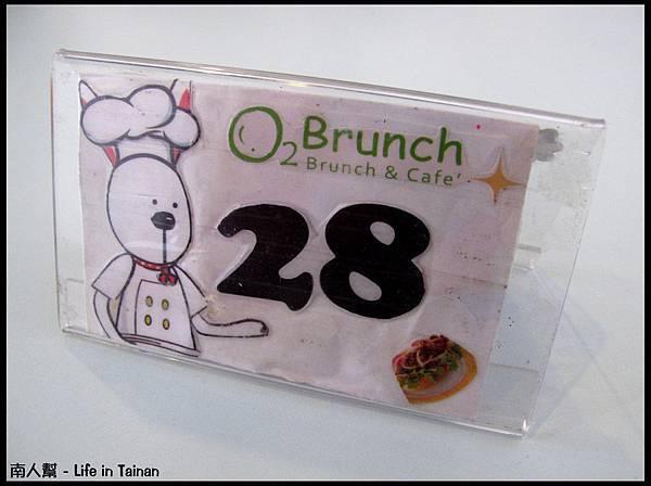 O2 BRUNCH歐圖早午餐廚房(員林大同店)-02