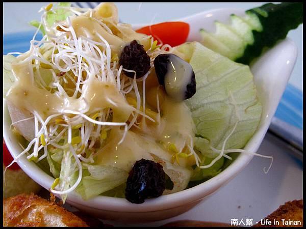 O2 BRUNCH歐圖早午餐廚房(員林大同店)-美式早餐01
