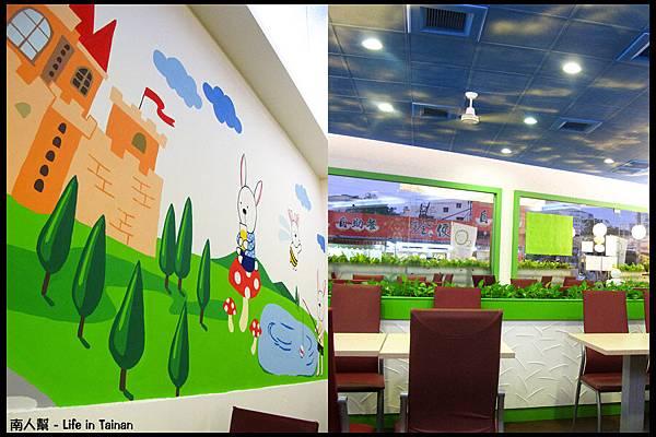 歐圖咖啡廚房(台南新市店)-03