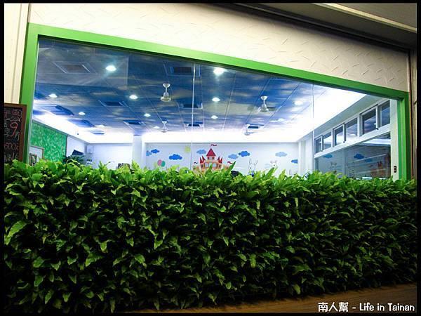 歐圖咖啡廚房(台南新市店)-04