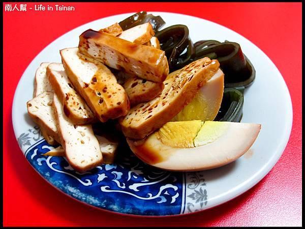 小牛哥原汁牛肉麵-小菜(30元)