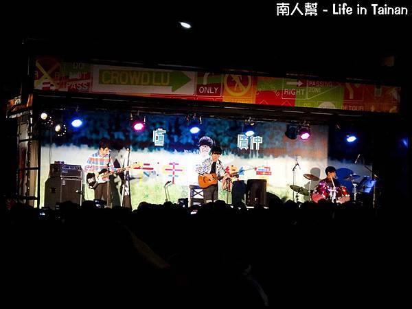 卡車音樂會盧廣仲-台南02