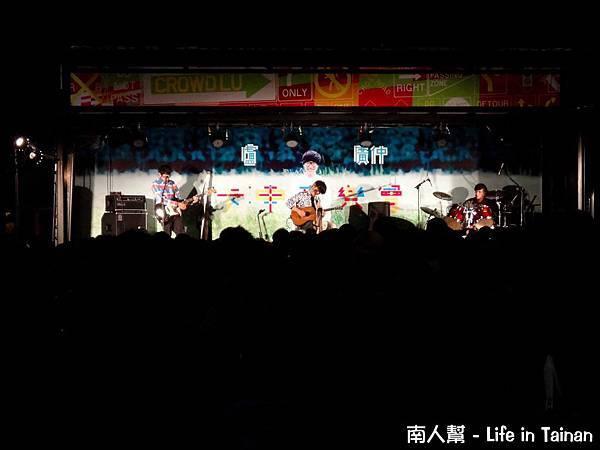 卡車音樂會盧廣仲-台南06
