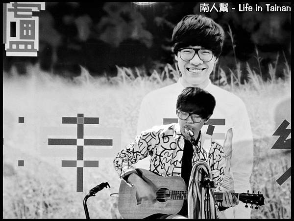 卡車音樂會盧廣仲-台南11