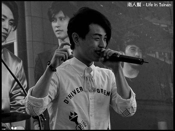 io樂團09
