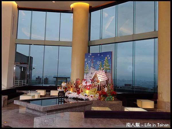清新溫泉飯店36