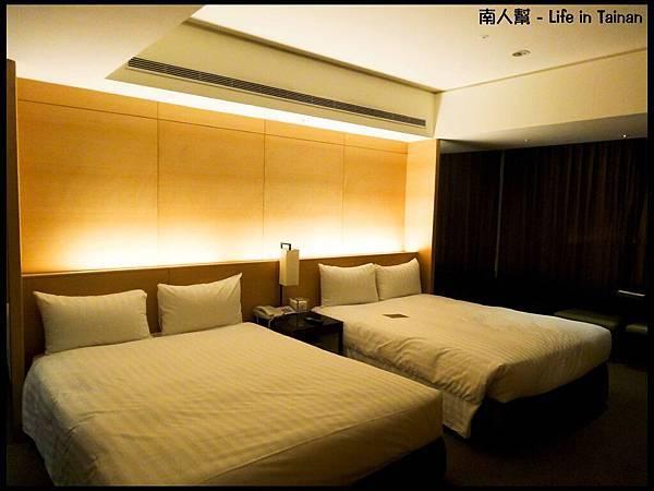 清新溫泉飯店40