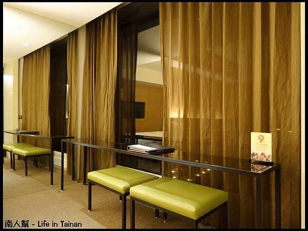 清新溫泉飯店42