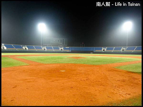 斗六棒球場 -17