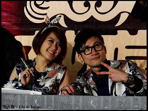 太妃堂台南簽唱會-05