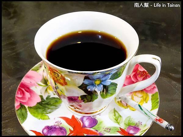 夏卡爾咖啡-台灣咖啡