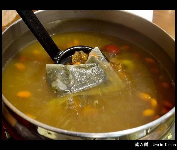靓咖哩-梨香茶香鍋(350元份)01