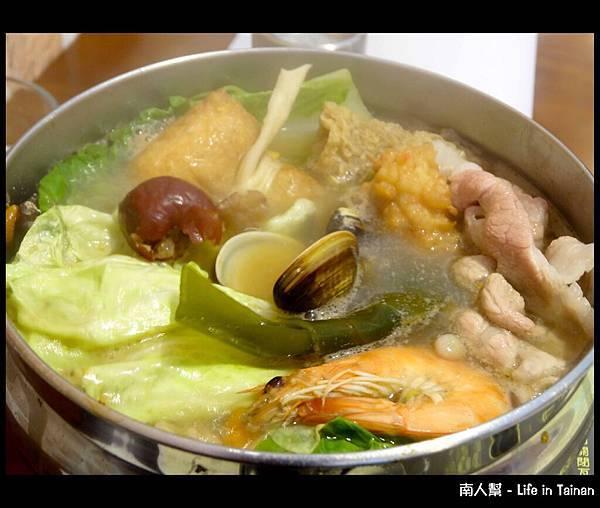 靓咖哩-梨香茶香鍋(350元份)02