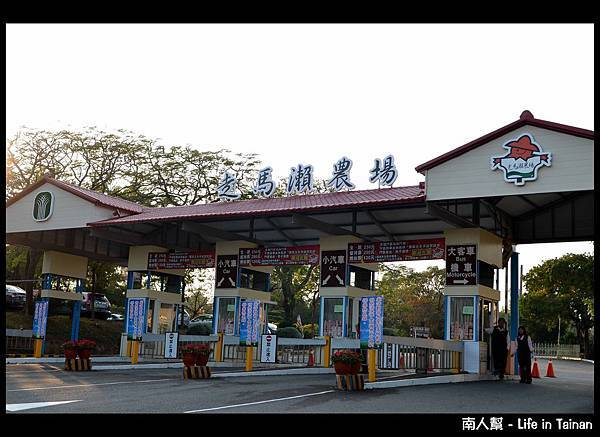 走馬瀨農場-20