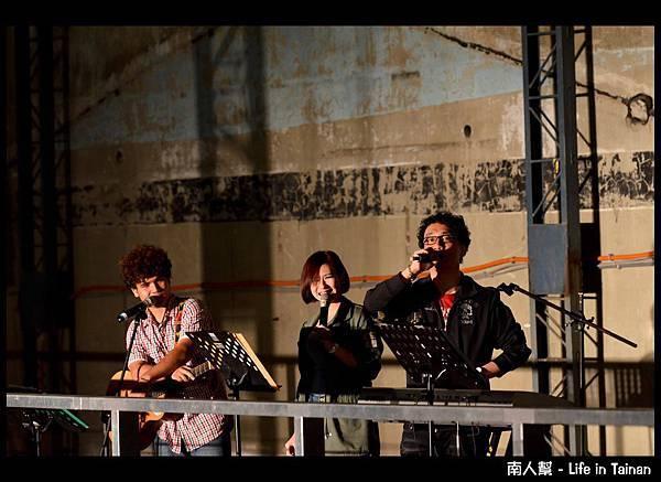黃依琳在台客夜市(2013.02.28)-4
