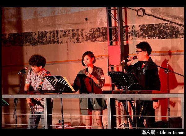 黃依琳在台客夜市(2013.02.28)-6