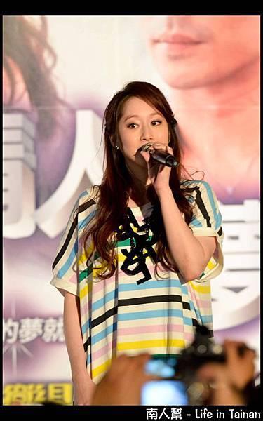 K歌情人夢台南簽唱會-08