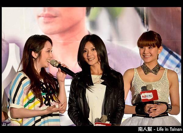 K歌情人夢台南簽唱會-09