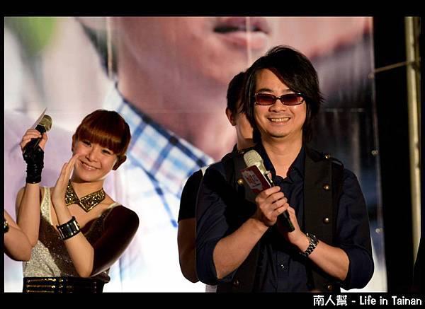 K歌情人夢台南簽唱會-13