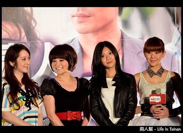 K歌情人夢台南簽唱會-15