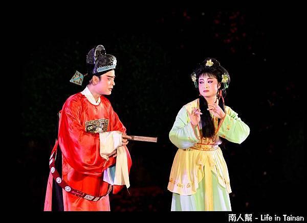 鄉音之旅-廈門歌仔戲研習中心台灣行-06