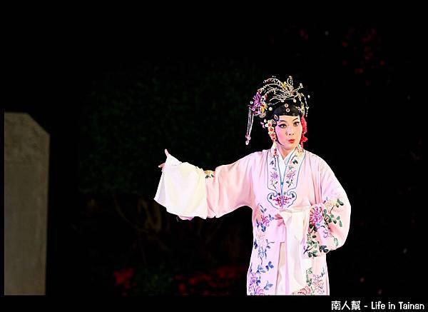 鄉音之旅-廈門歌仔戲研習中心台灣行-11