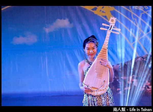 鄉音之旅-廈門歌舞劇院台灣行-05