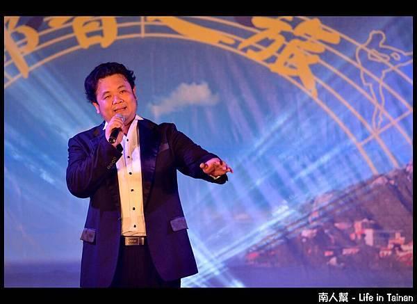 鄉音之旅-廈門歌舞劇院台灣行-10