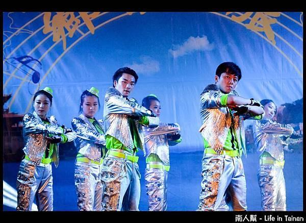 鄉音之旅-廈門歌舞劇院台灣行-11