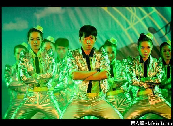 鄉音之旅-廈門歌舞劇院台灣行-14