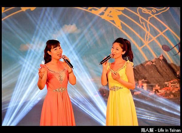 鄉音之旅-廈門歌舞劇院台灣行-18