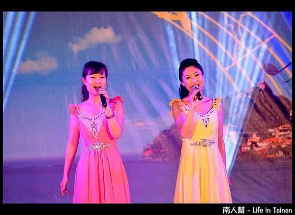 鄉音之旅-廈門歌舞劇院台灣行-19
