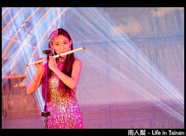 鄉音之旅-廈門歌舞劇院台灣行-24