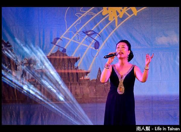 鄉音之旅-廈門歌舞劇院台灣行-27