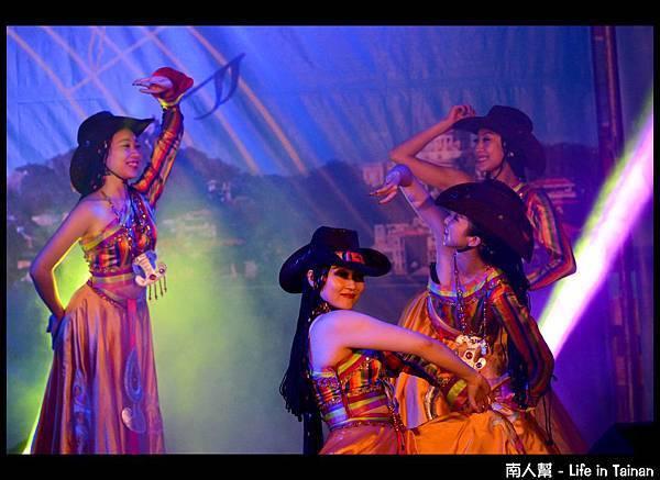 鄉音之旅-廈門歌舞劇院台灣行-31