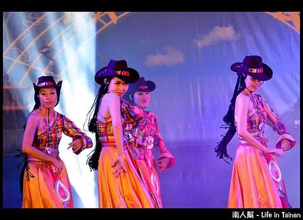 鄉音之旅-廈門歌舞劇院台灣行-32
