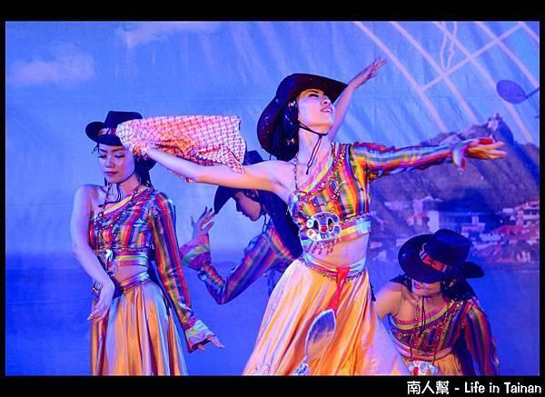 鄉音之旅-廈門歌舞劇院台灣行-39
